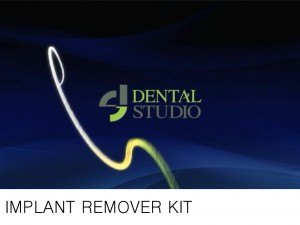implant remover kit