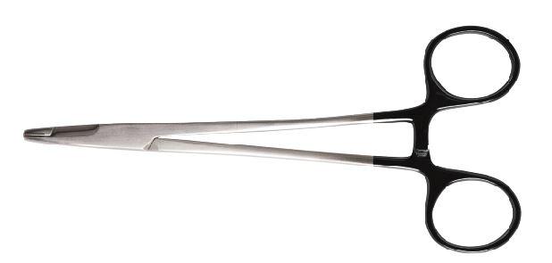 easy multi needle holder